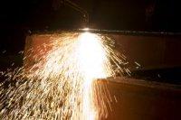 laserowe cięcie stali